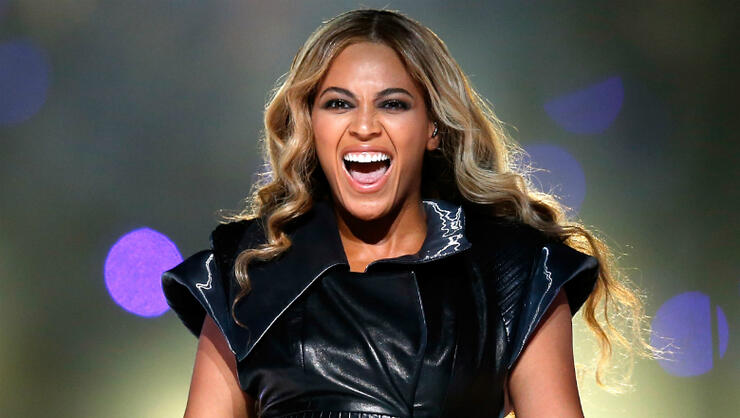 Beyoncé Performs At Pre-Wedding Bash For Daughter Of India's
