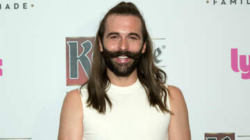 Entertainment News - 'Queer Eye' Star Jonathan Van Ness To Make His Broadway Debut