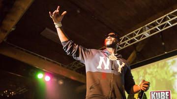 Photos - Gucci Mane at Showbox SoDo with Keshawn and Smokepurpp