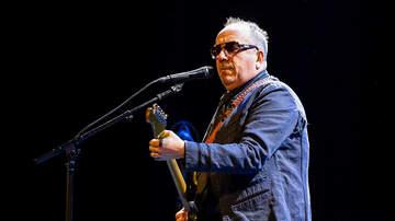 Photos - Elvis Costello at the Paramount Theatre
