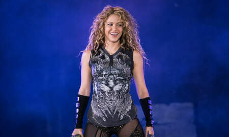 Trending - Shakira Reportedly Facing Criminal Tax Fraud Charges