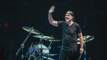 Photos - Metallica at Moda Center with Jim Breuer