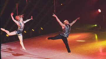 Anna de Haro - Dallas Mom Competes On So You Think You Can Dance
