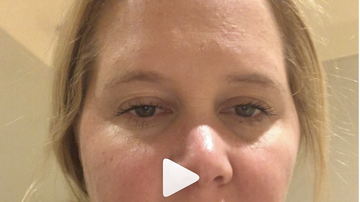 Brady - Amy Schumer Posts Explicit Pregnancy Video