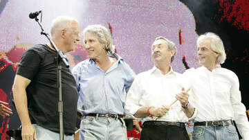 Rock News - Pink Floyd's Nick Mason Explains Roger Waters, David Gilmour Feud