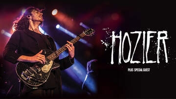 Buzzing Vegas - Hozier Wasteland, Baby! Tour at The Pearl at Palms Casino Resort