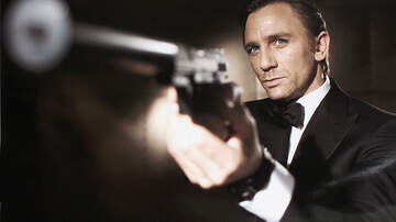 Dan Mitchinson - Which James Bond Is The Biggest Drunk?
