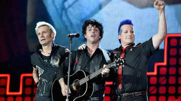 iHeartRadio Spotlight - Green Day Plans To Celebrate 25 Years Of 'Dookie' With AMAs Performance