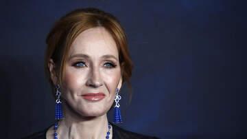 Jesse Lozano - J.K. Rowling Has Finished Fantastic Beasts 3