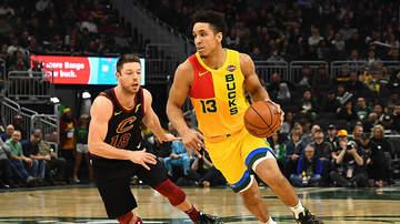 Complete Cavaliers Coverage - Bucks Spoil Delly's Cavs Return, 108-92
