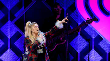 Jingle Ball - Meghan Trainor Is All About That Bass At HOT 99.5 Jingle Ball (PHOTOS)