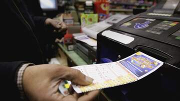 Tim Conway Jr - Tampa Man Donates Lottery Winnings To Education