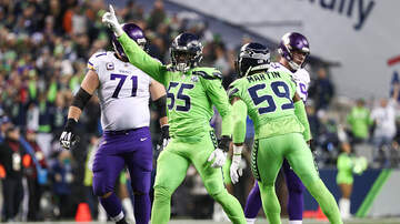 Dave 'Softy' Mahler - Frank Clark Tells Softy this is HIS defense