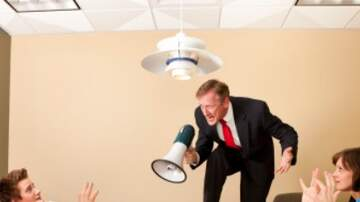 Steve & Gina's Blog - There is a silver lining to having a terrible boss
