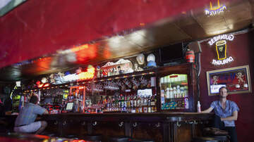 """None - The Best """"Small Town Bar"""" In Every State"""