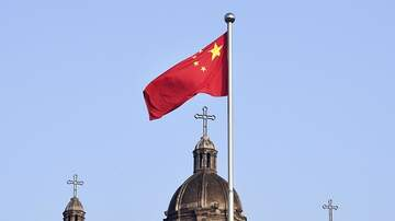The Pursuit of Happiness - China is detaining Christians, claims Texas-based human rights group