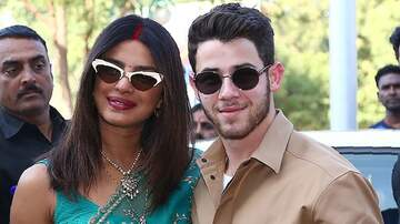Trending - Newlyweds Nick Jonas & Priyanka Chopra's Honeymoon: See The First Pic!