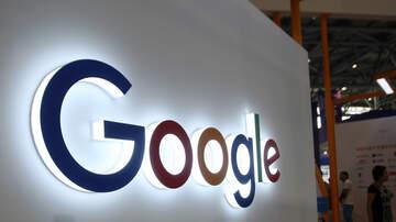 Dan Conry - Google Sought to Block Breitbart