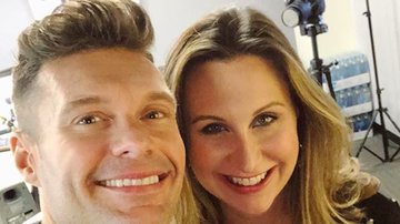 Ryan Seacrest - Ryan Seacrest's Sister Gives Birth to Baby Girl: Find Out Her Name!