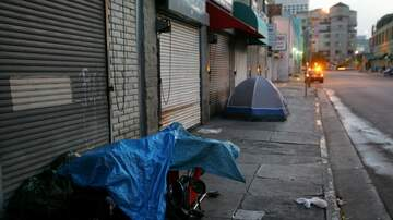 Local News - L.A. Mayor Creates New Office for Homelessness Initiatives
