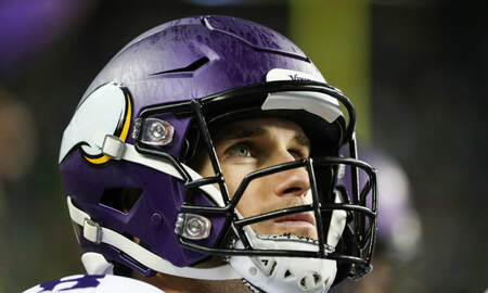 Vikings - Vikings offense continues to be missing in loss to Seattle | KFAN