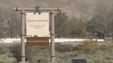 Local News - Board of Supervisors to Consider Tejon Ranch Housing Project