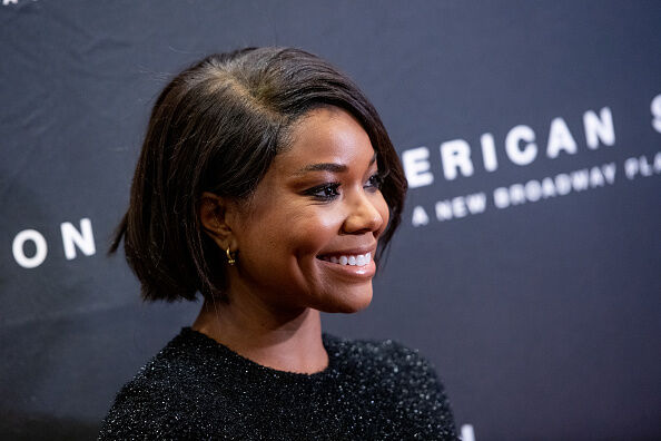 'American Son' Broadway Opening Night NEW YORK, NEW YORK - NOVEMBER 04: Gabrielle Union attends 'American Son' opening night at Booth Theatre on November 04, 2018 in New York City. (Photo by Roy Rochlin/Getty Images)