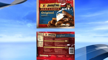 - Ready-To-Eat Jimmy Dean Sausage Links Recalled