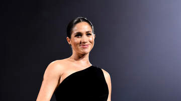 Entertainment News - Meghan Markle Faces Backlash For Cradling Her Baby Bump