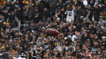 Adam Crowley - Defense is the Steelers biggest problem