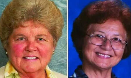 Weird News - Two Nuns Accused Of Embezzling $500,000 And Using The Money To Gamble