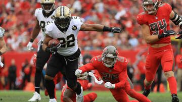 Louisiana Sports - Ingram Making His Mark On Saints History