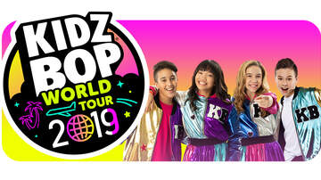 None - KIDZ BOP World Tour 2019