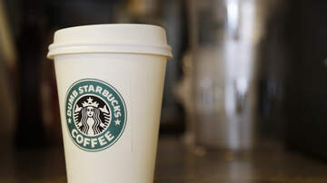JJ - You Can Get Free Starbucks Coffee Every Day in January