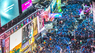 Allison - See Who Will Be Rockin' Dick Clark's New Years Eve