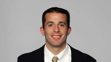 Julie Jones - Vikings Fire Offensive Coordinator John Defilippo