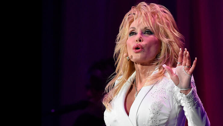 Dolly Parton Netflix Special 'Heartstrings' Reveals All-star Cast