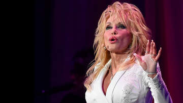Music News - Dolly Parton Netflix Special 'Heartstrings' Reveals All-star Cast