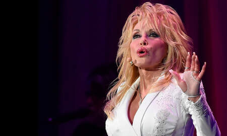 Music News - Dolly Parton's Brother Dies At 61