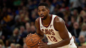 Complete Cavaliers Coverage - Cavs Center Thompson To Miss 2-4 Weeks