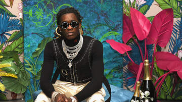 DJ A-OH - Young Thug Says He's Recorded 15,000 Songs Throughout His Career
