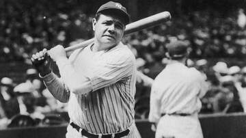 Sports Top Stories - Major League Reliever Claims He Would 'Strike Babe Ruth Out Every Time'