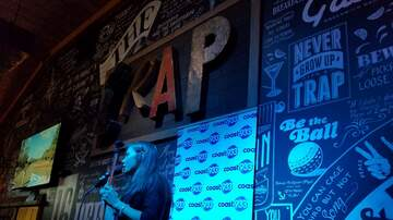 Photos - Coast 93.3 & Ben Rector @ The Trap 12.7.18