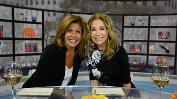 Headlines - Kathie Lee Gifford Announces She Is Leaving 'Today' After 11 Years