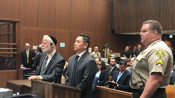 Local News - L.A. County Sheriff's Deputy Charged with Manslaughter for On-Duty Shooting