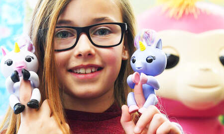 CMT Cody Alan - Cody Alan's Cheat Sheet For 2018's Hottest Toys