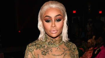 Trending - Blac Chyna Reportedly Dating Controversial Rapper Kid Buu