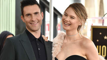 Entertainment News - Behati Prinsloo Speaks About Her Relationship With Adam Levine's Mother