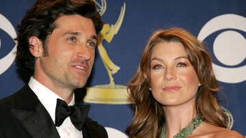 Ryan Seacrest - Ellen Pompeo & Patrick Dempsey Haven't Spoken Since He Left Grey's