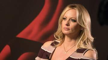 Local News - Judge Orders Stormy Daniels to Pay Trump $293K in Attorney Fees